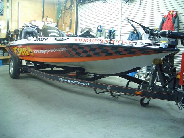 庄司プロバスボートラッピング2008-1
